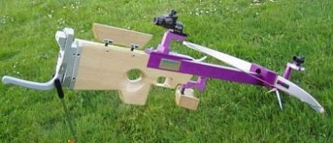Field Crossbow